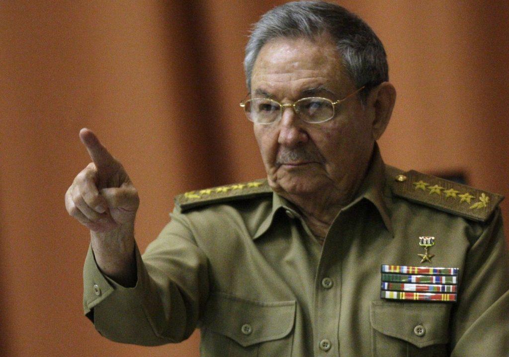 Presidente de Cuba diz que país continuará socialista
