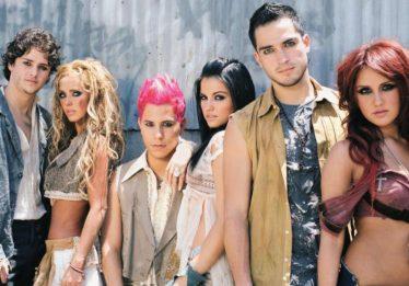 Dulce María diz que música inédita do RBD é ilegal