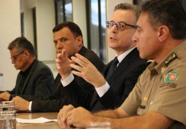 UEG vai oferecer MBA em Inteligência em Segurança Pública para forças policiais