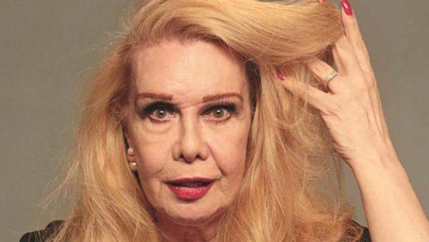 'Jamais pensei que fosse chegar aos 74 anos sendo Rogéria', diz a atriz