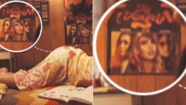 Decoração no clipe de 'Bad Liar' indica possível parceria entre Selena Gomez e Taylor Swift