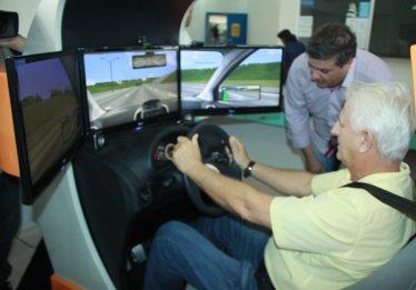 Justiça mantém a obrigatoriedade de aulas com simuladores para obtenção de CNH