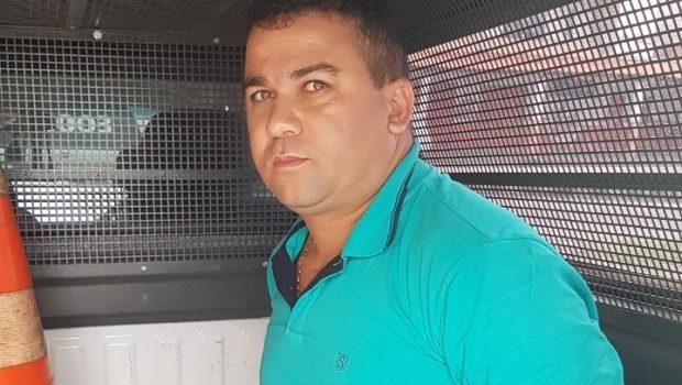 Autor de roubo a banco em Formosa é preso em Feira de Santana, na Bahia