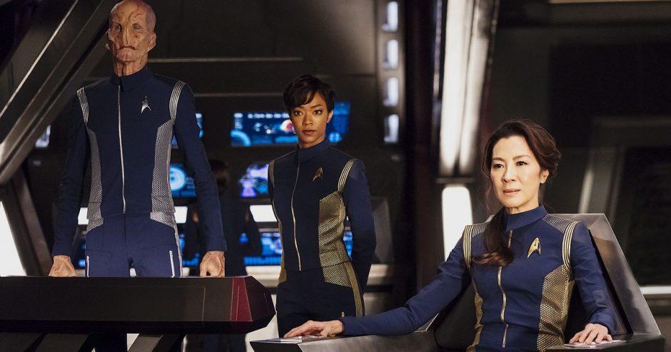 Segunda temporada de Star Trek: Discovery deve ser mais próxima das antigas