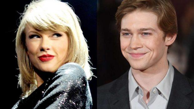 Taylor Swift estaria em busca de uma casa na Inglaterra para ficar perto do namorado