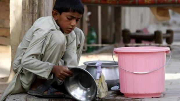 OIT pede que trabalho infantil acabe em zonas de conflito e catástrofe