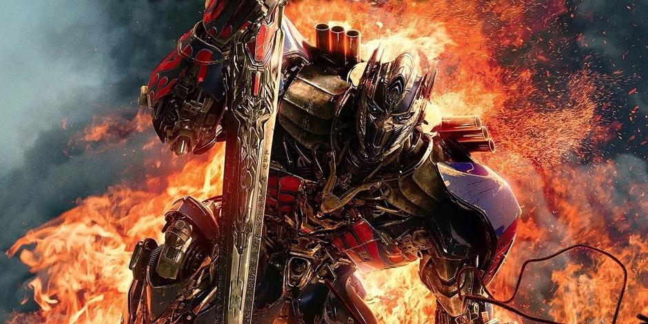 Transformers lidera indicações ao Framboesa de Ouro