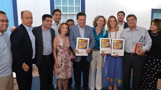 Lei Goyazes e Fundo de Arte e Cultura vão disponibilizar R$ 45 milhões em 2017