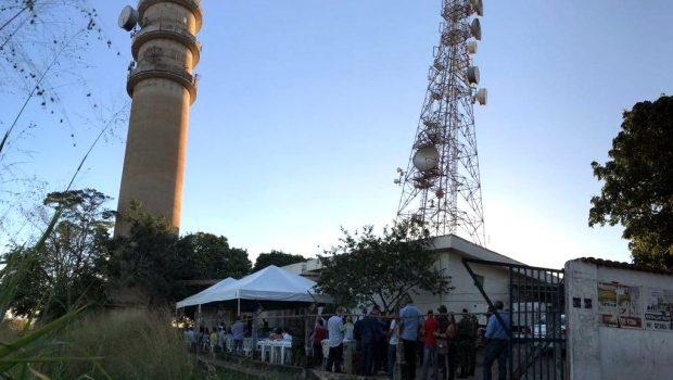 Secima avança na implantação do Parque Estadual da Serrinha, em Goiânia