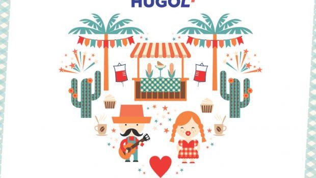 Banco de Sangue do Hugol promove arraiá para doadores neste sábado