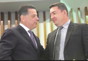 Vitti: 'Goiás na frente' é republicano e valoriza municípios
