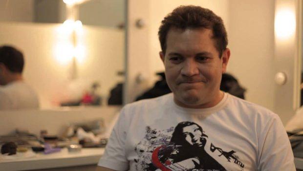 Ximbinha decide encerrar as atividades da 'XCalypso'