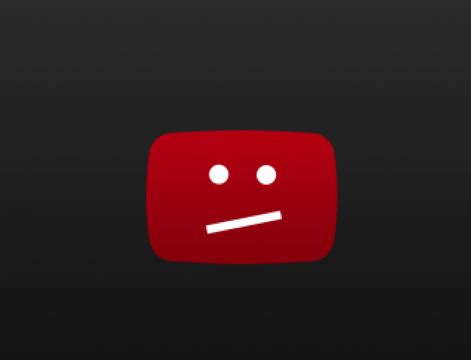 YouTube removeu 8.3 milhões de vídeos no final de 2017