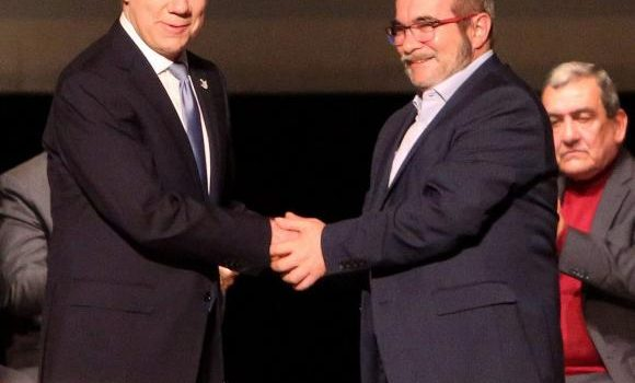Farc anunciam que serão partido político a partir de 1º de setembro