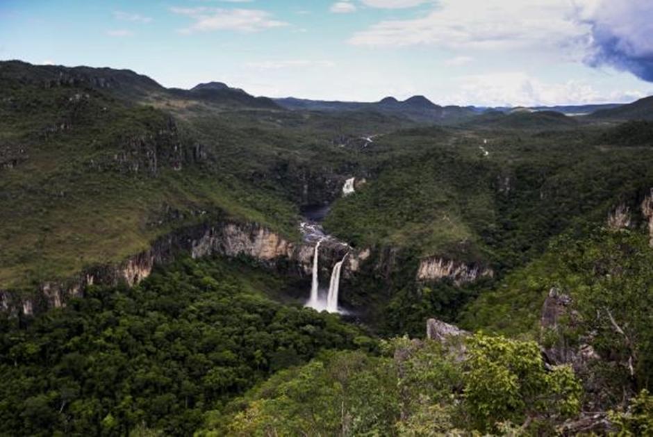 Após ampliação, Parque da Chapada dos Veadeiros assegura título da Unesco