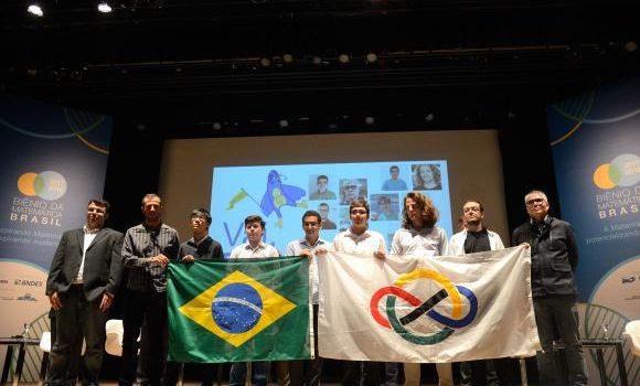 Coreia do Sul e China vencem Olimpíada Internacional de Matemática no Rio