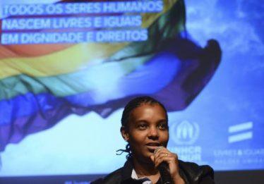 Passado de medo marca história de refugiados que buscam recomeço no Brasil