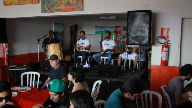 Abertas inscrições para oficinas culturais gratuitas no Centro de Referência da Juventude em Goiânia