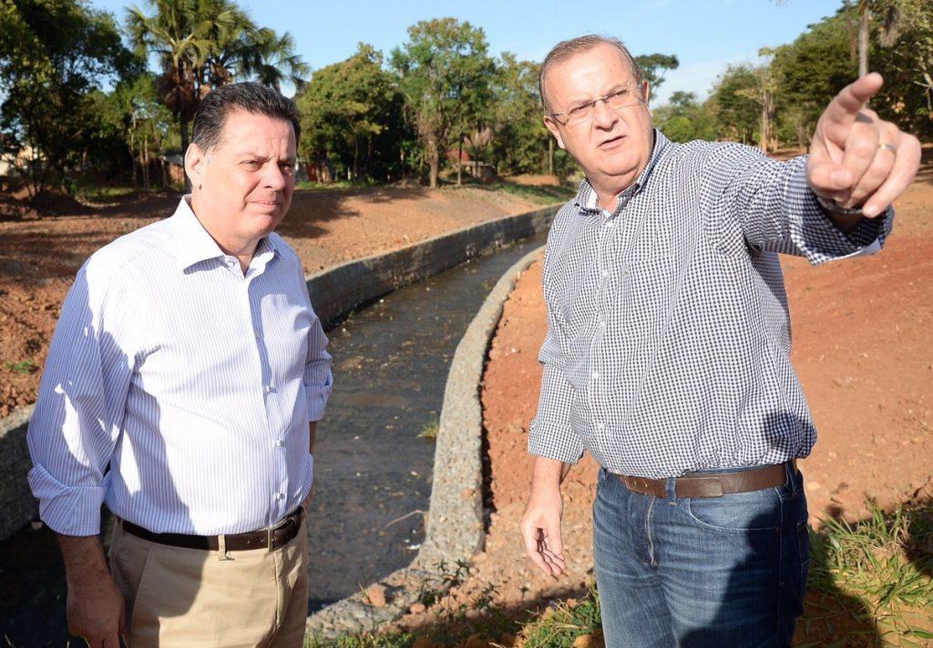 Governador decreta Luto Oficial de 3 dias devido à morte de Paulo Garcia