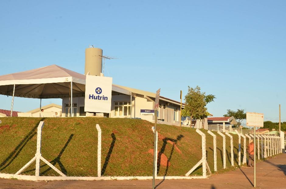 Hospital de Urgências de Trindade registra 2.380 atendimentos durante Romaria do Pai Eterno