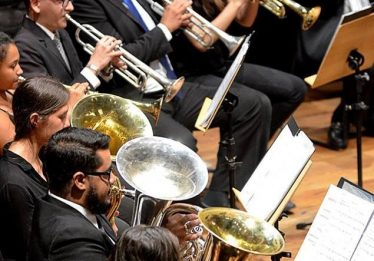 Teatro Basileu França recebe o II Encontro de Metais
