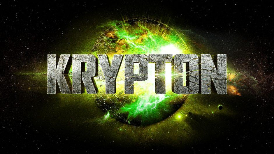 Krypton ganha novo teaser com efeitos especiais impressionantes