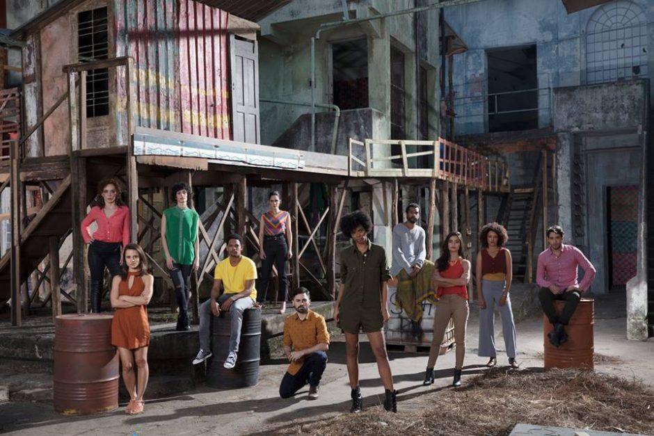 Maria Flor e Fernanda Vasconcellos integram novo elenco de '3%'