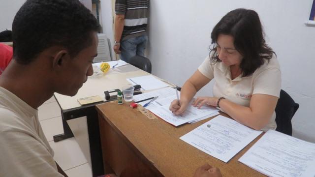 Iniciativa quer garantir registro civil para detentos em unidades prisionais