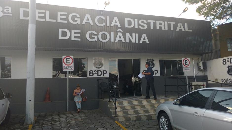 Villa Mix Goiânia: dezenas de pessoas registram BO por furto de celular