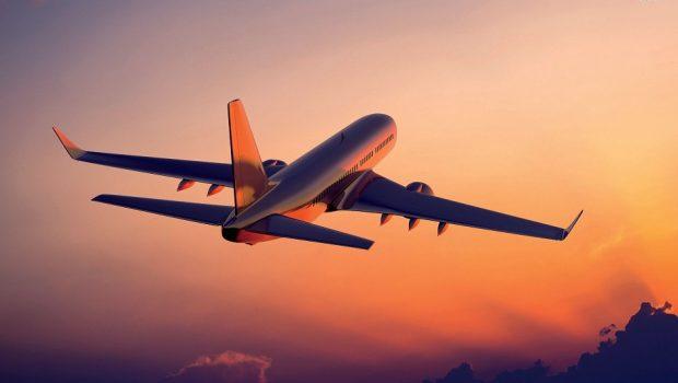 Aquecimento global está dificultando na decolagem de aviões