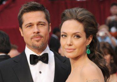 Angelina Jolie retira oficialmente sobrenome de Brad Pitt