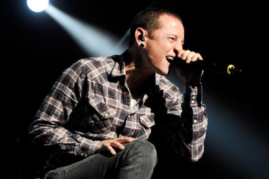 Vocalista do Linkin Park é encontrado morto, segundo TMZ