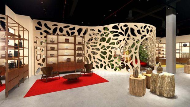 Louis Vuitton vai abrir uma pop-up store em Goiânia