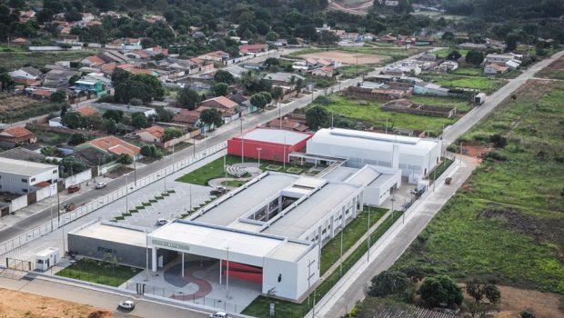 Marconi garante 30 Itegos até o final de 2018