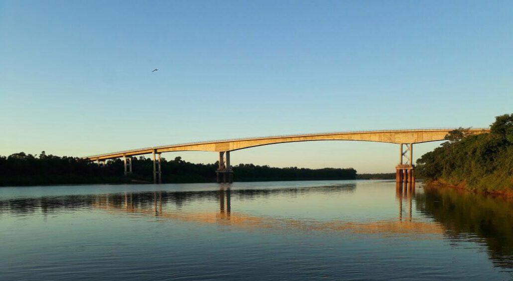 Caravana Goiás na Frente vai percorrer mais 21 municípios e inaugurar a Ponte do Cocalinho