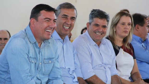 Goiás na Frente: Vale do Araguaia deve receber mais de R$ 200 milhões