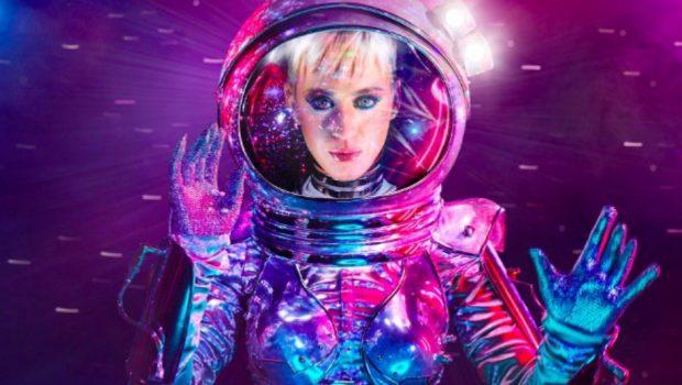 Katy Perry apresentará o VMA 2017