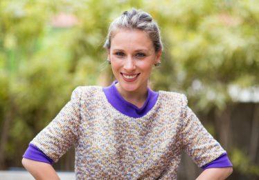Lethicia Bronstein traz exposição inédita de vestidos a Goiânia