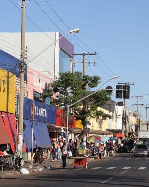 Prefeitura de Goiânia prepara Plano de Fiscalização para a Rua 44