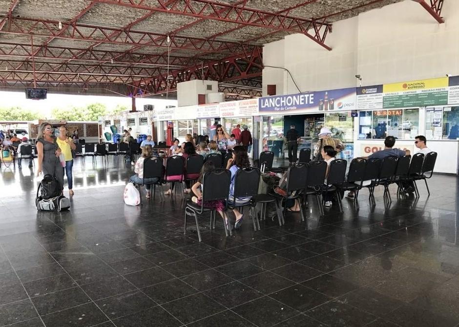Prefeitura de Caldas Novas assina concessão de uso da rodoviária da cidade