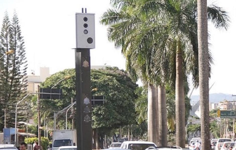 Trânsito de Goiânia terá fiscalização eletrônica em mais 81 pontos
