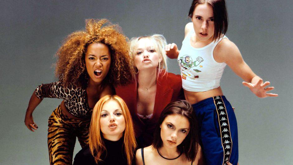 """Victoria Beckham nega turnê das Spice Girls: """"Eu não estou saindo em turnê"""""""