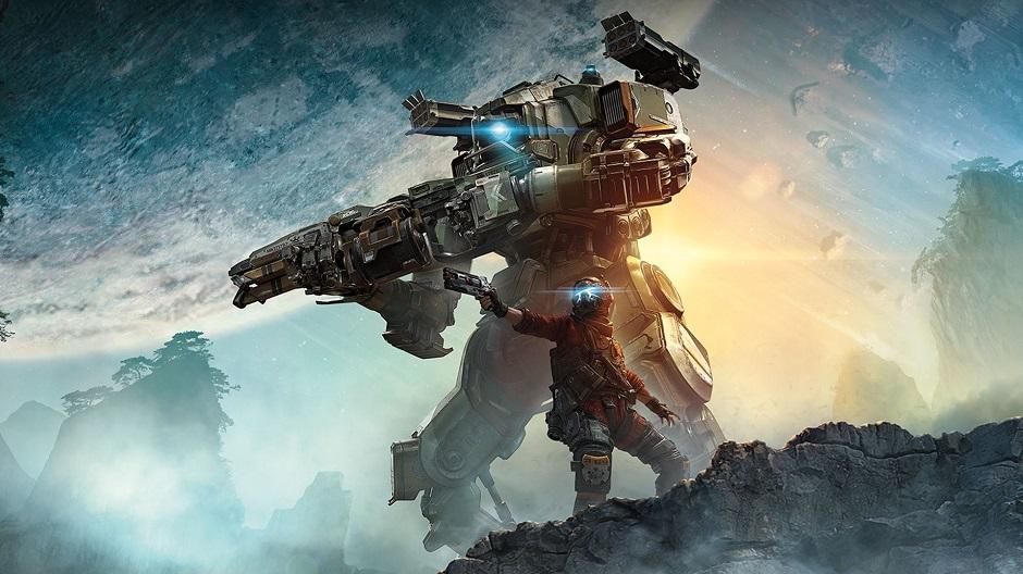 Titanfall 2 pode ser testado de graça neste final de semana