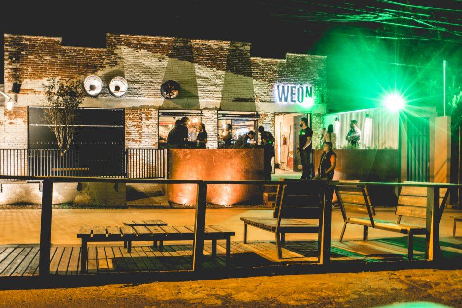 Novo bar em Goiânia promete 'vibe' mais adulta e liberdade para clientes