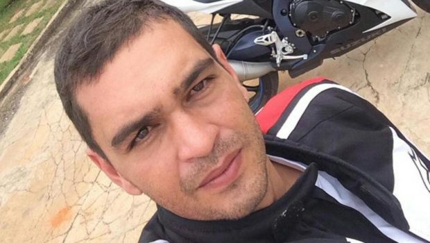 Policial militar morre em acidente entre moto e carro na BR-020, no DF