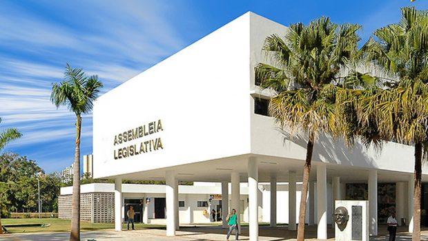 CCJ analisa proibição da venda de cola de sapateiro no Estado de Goiás