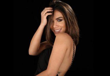 """Anitta sobre plásticas: """"ainda preciso de 2h de maquiagem"""""""
