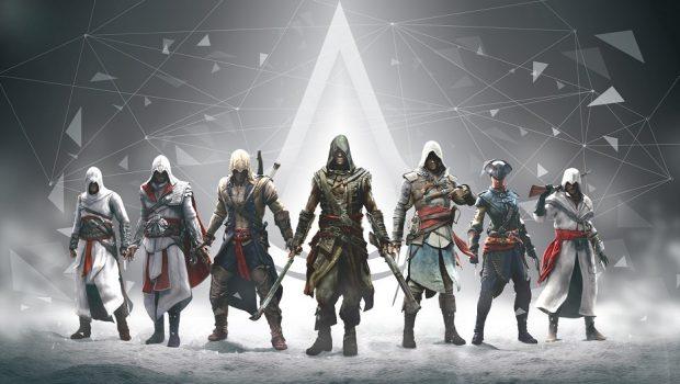 Criador de anime de Castlevania anuncia adaptação de Assassin's Creed