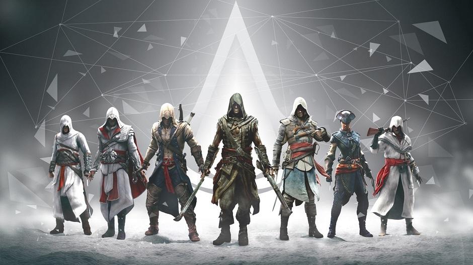 Assassin's Creed da Ubisoft está a caminho de estrear na Netflix