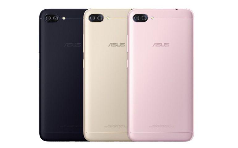 Asus revela Zenfone 4 Max com bateria de 5.000 mAh